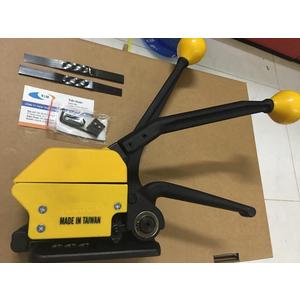 Dụng cụ đóng đai Thép 3 trong 1 YBICO SL200 & SL210