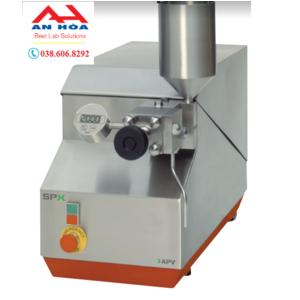 MÁY ĐỒNG HÓA ÁP LỰC CAO Model : APV-1000