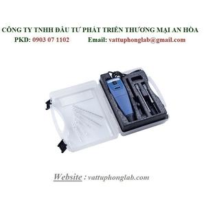 Máy đồng hóa mẫu IKA T 10 standard ULTRA-TURRAX® PCR Kit