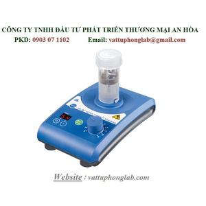 Máy đồng hóa mẫu IKA ULTRA-TURRAX® Tube Drive