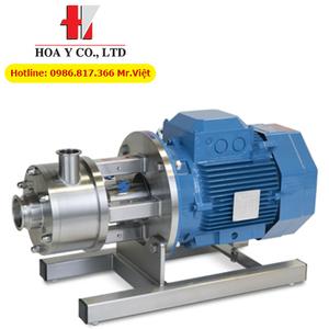Máy đồng hóa sản phẩm có độ nhớt cao 450UHS-HV Silverson