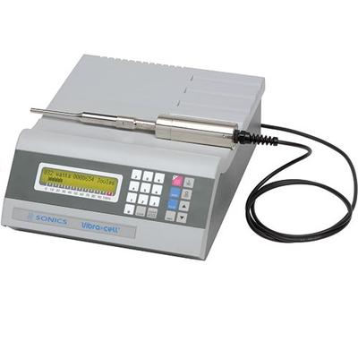 Máy đồng hóa siêu âm VCX 130