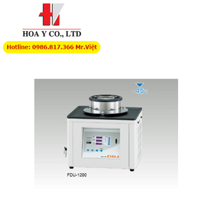 Máy đông khô FD-1200 Eyela Freeze Dryer