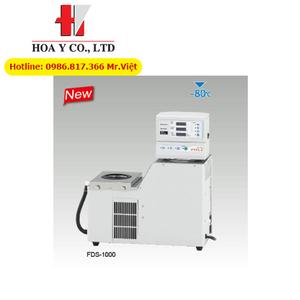Máy đông khô FDS-1000 Eyela Freeze Dryer