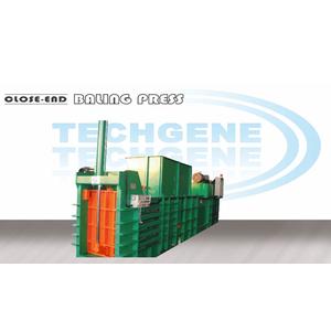 Máy đóng kiện dọc TCB 110850T