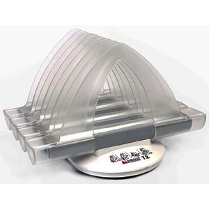 Máy đóng sách nhiệt tự động UNIBINDER 7.2
