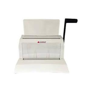 Máy đóng sách nhiệt tự động UNIBINDER 8.M