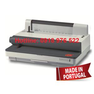 Máy đóng sách thanh nẹp nhựa GBC Surebind System 2
