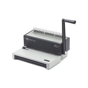 Máy đóng sách vòng xoắn nhựa 21 lỗ GBC C150pro