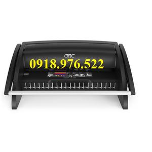 Máy đóng sách vòng xoắn nhựa GBC C110