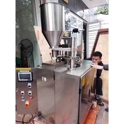 Máy đóng trà túi lọc YS-11 (YD-11)