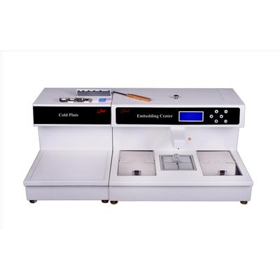 Máy đúc (vùi) mô bệnh phẩm với mô - đun bàn lạnh YD-6L