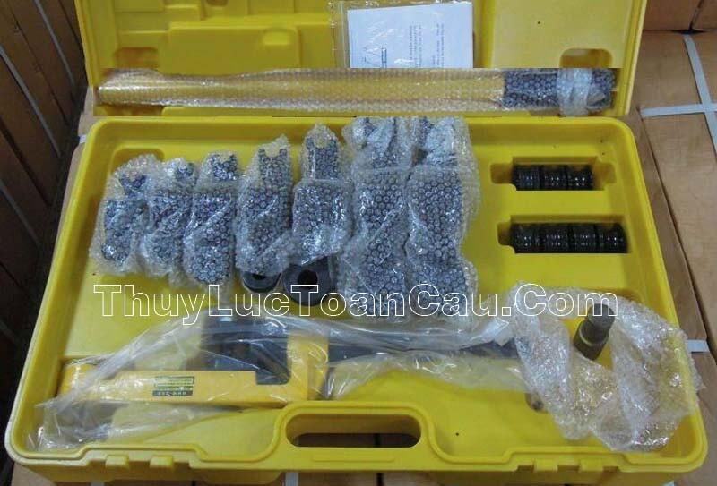 Máy uốn ống - Dụng cụ uốn ống bằng tay HHW-25S - Kho hàng