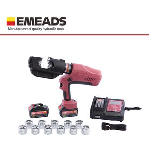 Máy ép cos thủy lực dùng pin EMEADS EBS-510