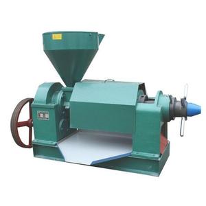 Máy ép dầu trục vít DH70 công suất 100 kg/h