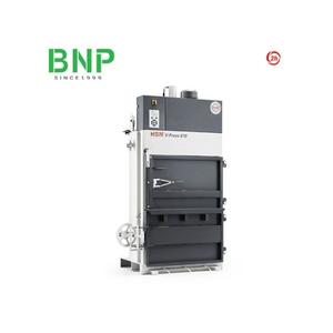 Máy Ép Phế Liệu HSM V Press 610