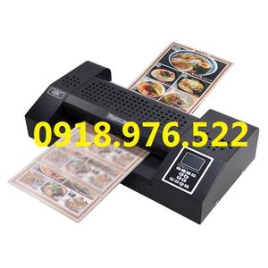 Máy ép Plastic GBC Proseries 4600