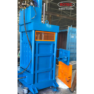 Máy ép rác Rotec RTP-40.100.100