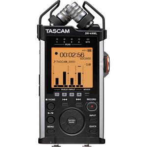 Máy ghi âm Tascam DR-44WL with wifi