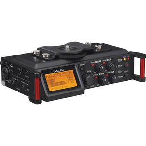 Máy ghi âm Tascam DR-70D 4-Channel