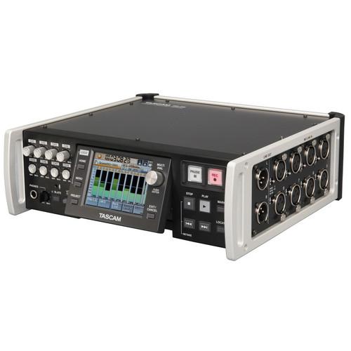 Máy ghi âm Tascam HS-P82 8-Channel