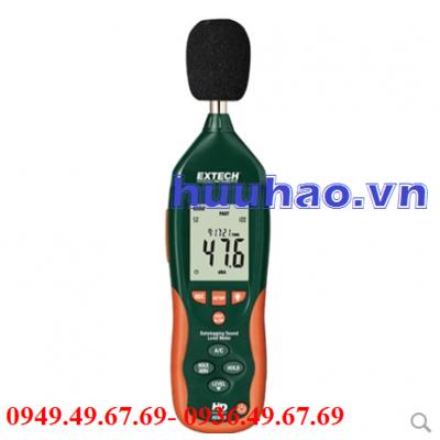Máy ghi dữ liệu âm thanh Extech HD600