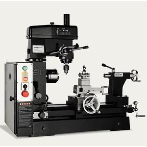 Máy gia công kim loại đa năng CT400