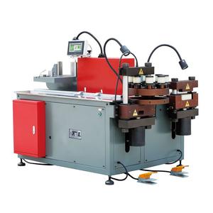 Máy gia công thanh cái CNC MX-303K