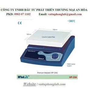 MÁY GIA NHIỆT HP-20A 380℃ MODEL:HP-20A