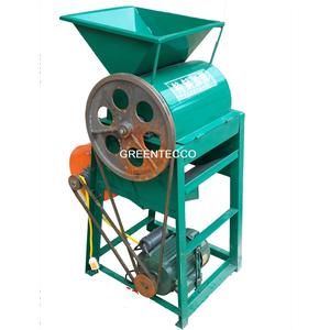 Máy bóc vỏ lạc- máy bóc vỏ đậu phộng