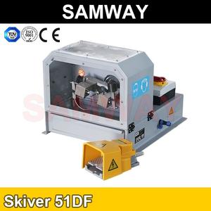 MÁY GỌT ĐẦU ỐNG SAMWAY, MODEL: 51DF