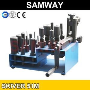 MÁY GỌT ĐẦU ỐNG SAMWAY, MODEL: 51M