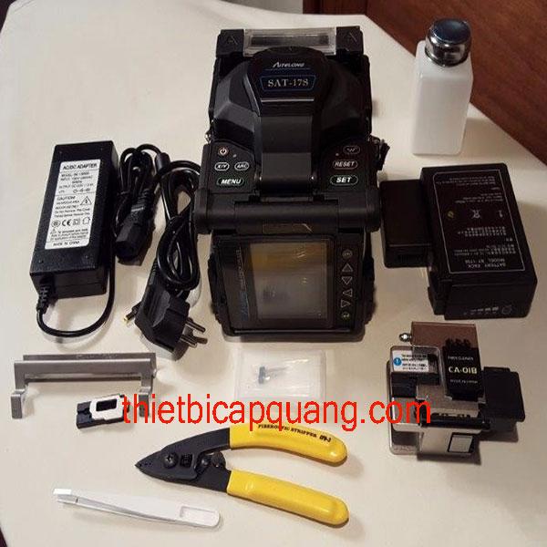 Máy hàn cáp quang Aitelong SAT-17S giá rẻ
