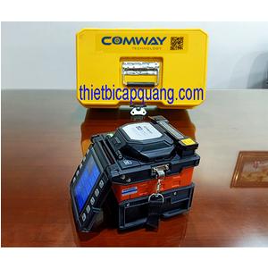 Máy hàn cáp quang Comway C5