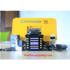 Máy hàn cáp quang Comway C6