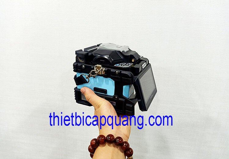 Máy hàn cáp quang mini TM-16F