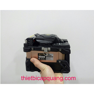 Máy hàn cáp quang Tumtec V9 Mini chính hãng