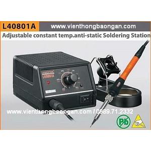 Máy hàn nhiệt cao cấp Lodestar L40801A Original Product