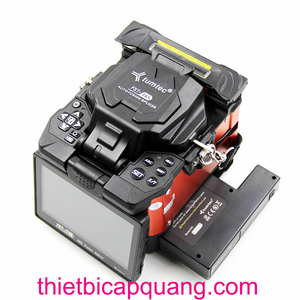Máy hàn cáp quang Tumtec FST-16S chính hãng