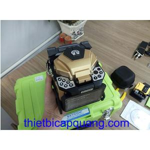 Máy hàn cáp quang Skycom T308X chính hãng
