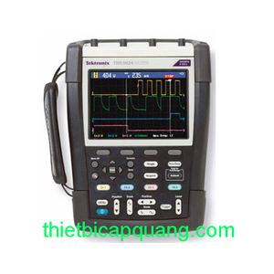 Máy hiện sóng Tektronix THS3000