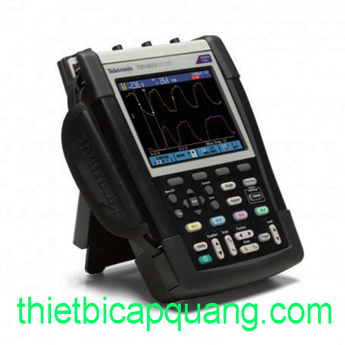 Máy hiện sóng Tektronix THS3000 chính hãng