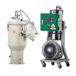 Máy hút bột tự động INCOPLAST VPL-7.5HP