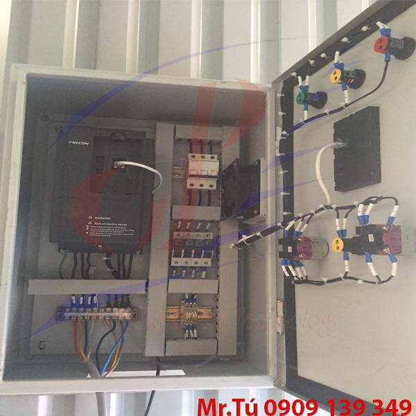 Thiết bị lọc bụi dùng lọc cartridge lưu lượng 3600m3/h dùng Lọc cartridge d320*600