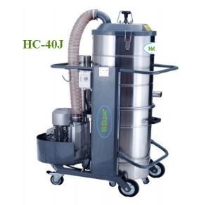Máy Hút Bụi Chuyên Dụng 3pha chạy Liên Tục Hiclean HC 40J