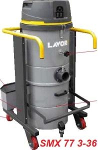 Máy hút bụi chuyên dụng Lavor SMV/SMX 77 3-36