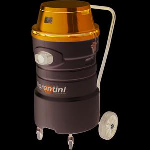 Máy hút bụi công nghiệp Fiorentini C73 (3motor)