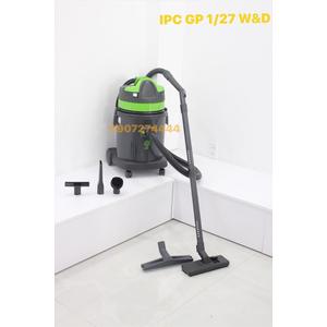 Máy hút bụi công nghiệp IPC GP 1/27 W&D