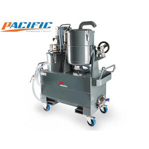 Máy hút bụi công nghiệp kim loại và dầu TECNOIL 400IF T
