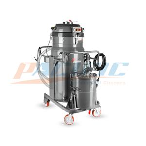 Máy hút bụi dầu và kim loại Delfin Tecnoil 200 IF 3M
